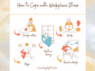 How to Cope with Workplace Stress