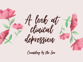 A Look at Clinical Depression