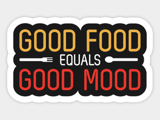 Food Equals Mood