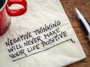 Challenge Negative Thinking