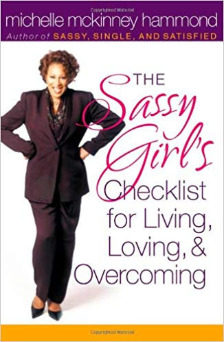 The Sassy Girl's Checklist for living, loving and overcoming