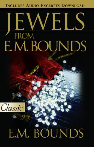 Jewels from E. M Bounds