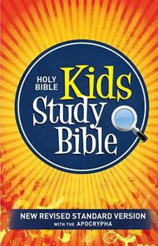 Kids Study Bible (New Revised Standard Version)