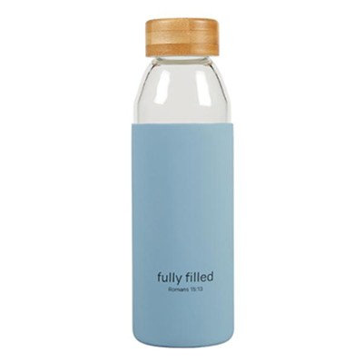 Water Bottle- Fully Filled