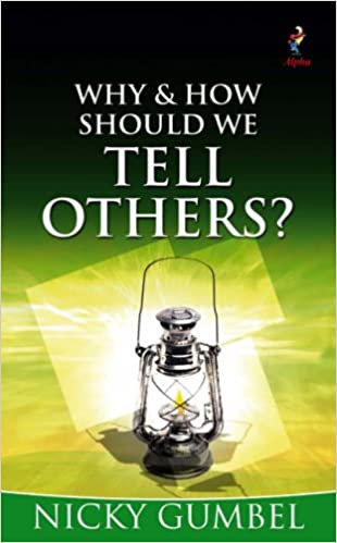 Why and how should we tell others