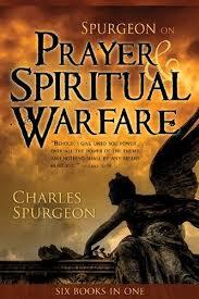 Prayer & Spiritual Warfare