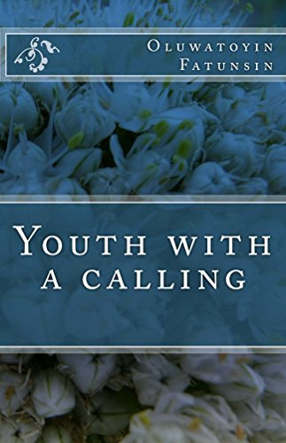 Youth with a calling