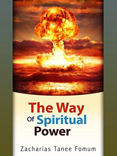 The Way of Spiritual Power