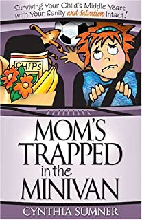 Mom's Trapped in the Minivan