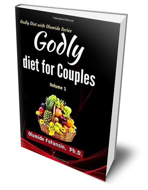 Godly diet for couples