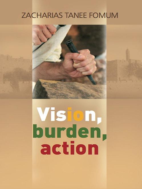 Vision Burden Action