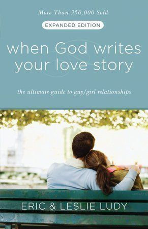 When God writes your loves story
