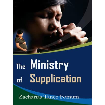 The Ministry of Supplication