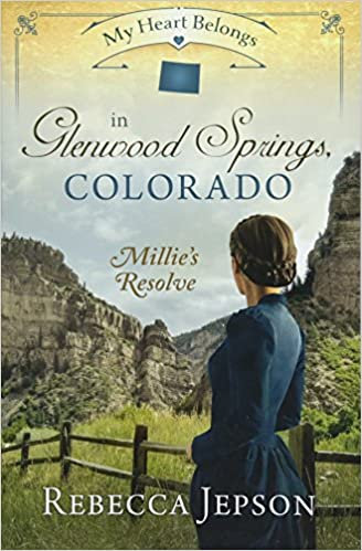 My HeartBelongs in Glenwood Springs, Colorado
