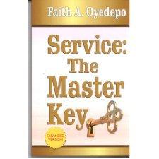 Service the Master Key