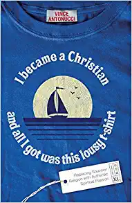 I Became a Christian and All I Got Was This Lousy T-Shirt: Replacing Souvenir Re