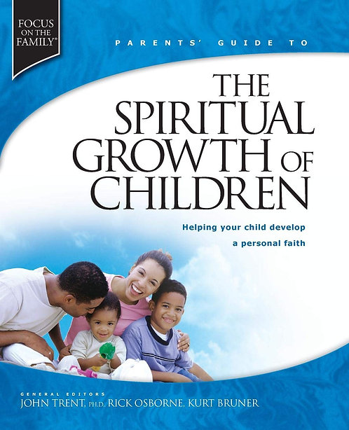The Spiritual Growth of Children