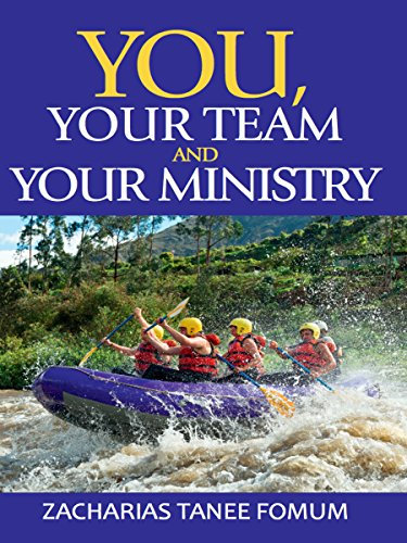 You, Your team and your ministry