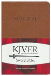 KJVER Sword Bible