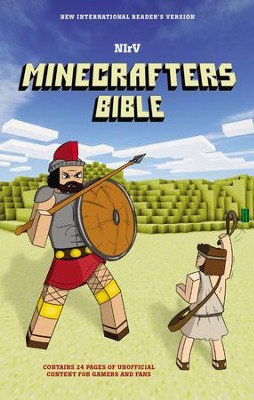 The Minecrafters's Bible