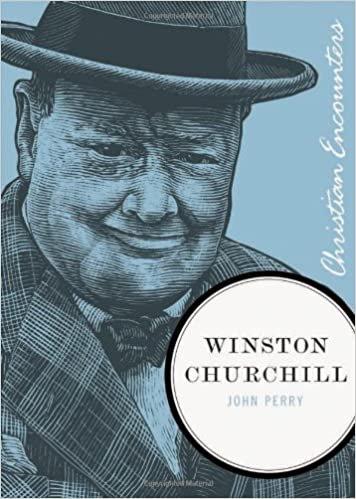 Winston Churchill-Christian Encounters series