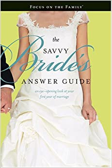 The Savvy Bride's Answer Guide