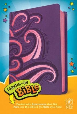 Hands-on Bible (NLT)