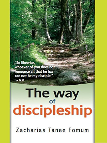 The Way of Disicpleship