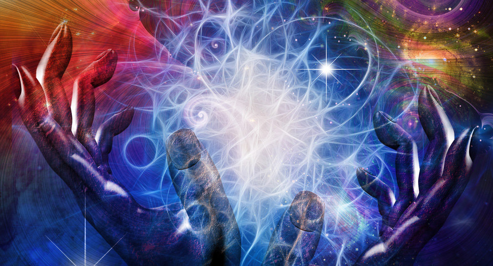 Energy Therapy Practitioner Training