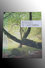 Bosques de Cantabria / Avant Press Ediciones