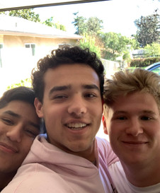 Working from Home: How These Students are Running Their Business from the Garage