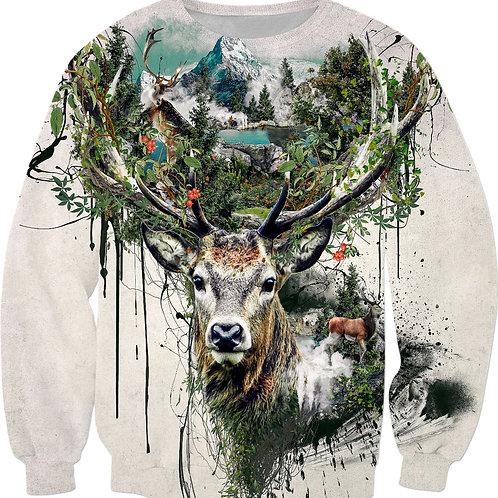 Deer via RageOn