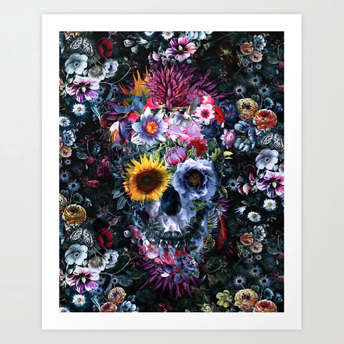 Art Print, Framed Art Print, Poster, Society6