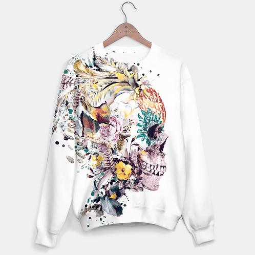 Momento Mori VII Sweater