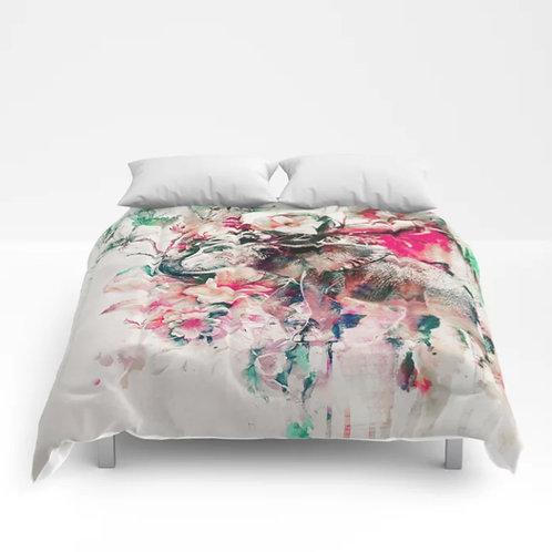 Comforters, Bedroom, Furniture, Modern, HomeDecor , Art