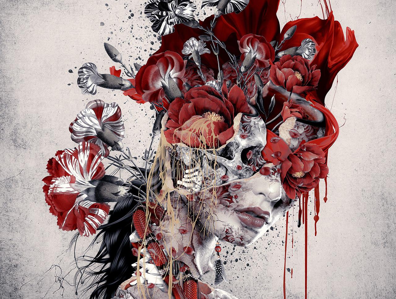 Queen of Skull II