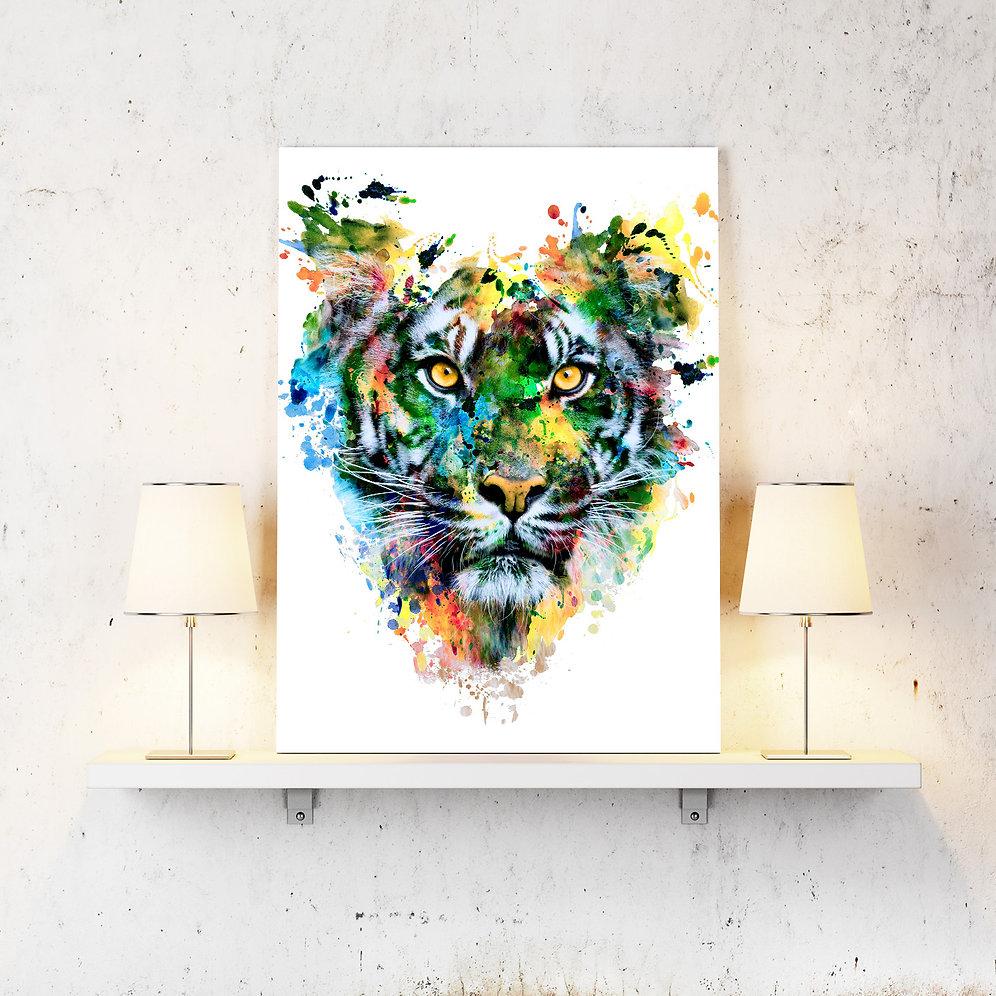 image relating to Printable Artwork titled Artwork Print-Electronic Obtain - Electronic Artwork - Wall Artwork Print - PRINTABLE Artwork  rizapekerart