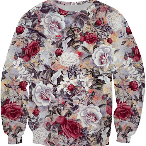 Red Roses via RageOn