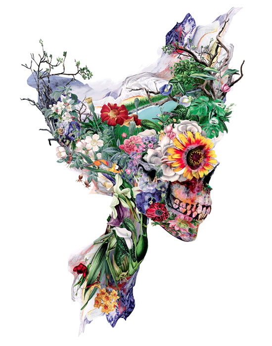 Don't Kill The Nature