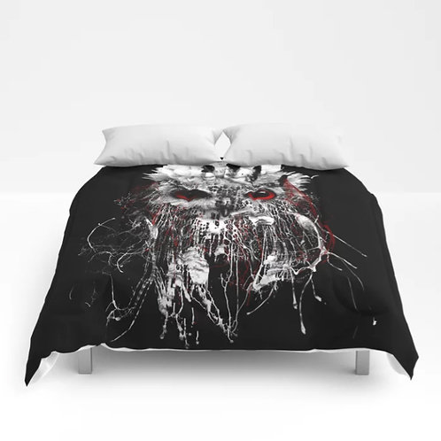 Comforters, Bedroom, Furniture, Modern, HomeDecor , Art
