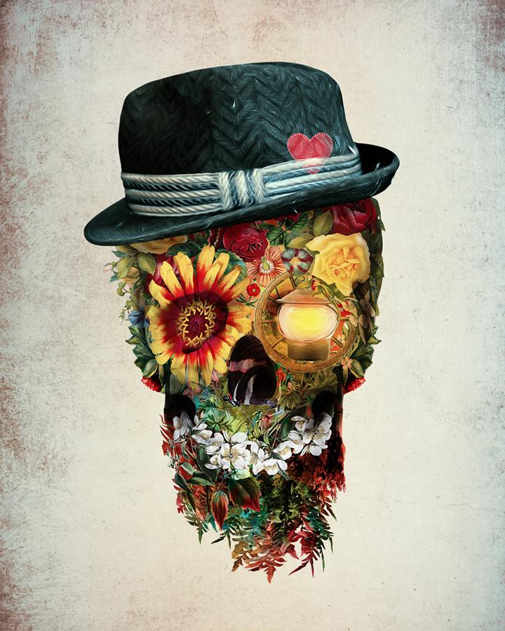 Skull Lover