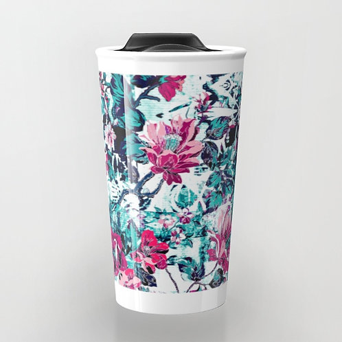 Beautiful Garden TRAVEL MUGS