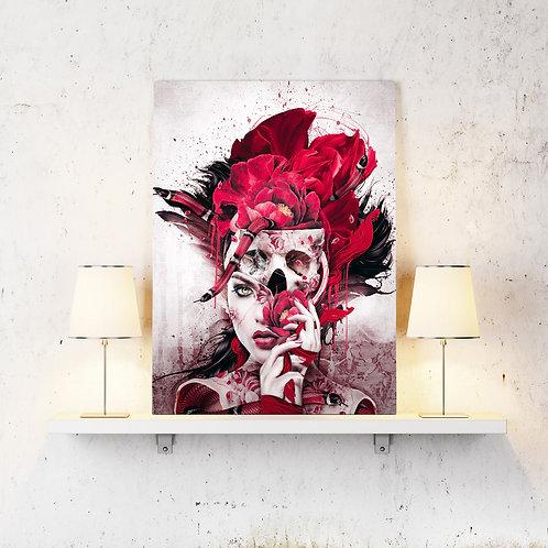Art Print-DIGITAL DOWNLOAD - Digital Art - Wall Art Print - PRINTABLE