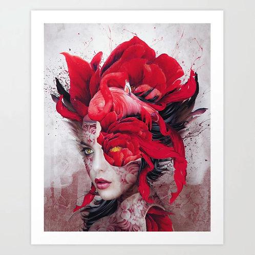 Art Print, Framed Art Print, Poster, Society6