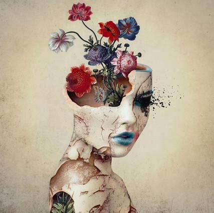 Broken Beauty IV