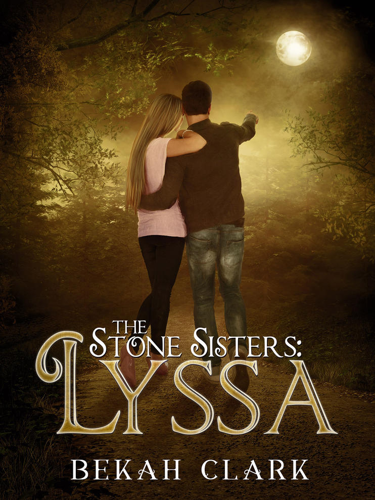 The Stone Sisters: Lyssa