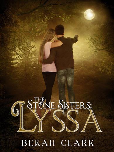 The Stone Sisters: Lyssa