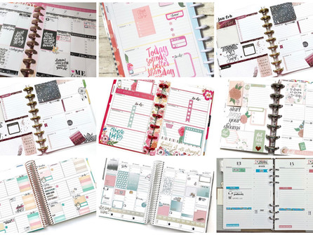 Planner peace is a myth