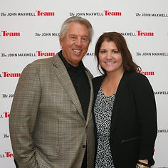 John Maxwell, Leadership guru, Certified Coach, Certified Trainer, Business Coach, Speaker, Leaderhsip Trainer, Team Building