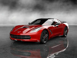 LESSONS IN A CORVETTE: YOUR ATTENTION GOES WHERE YOUR ENERGY FLOWS